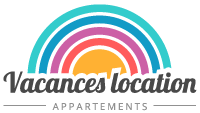 Vacances location appartements Logo